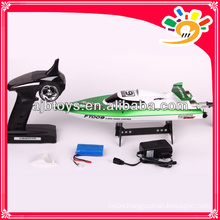 NEW ! 2.4G RC High speed boat FT009 rc boat for sale rc boat trailers ft009