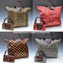 Promotion Folding Handbag (XY-502D2)