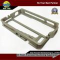 Нержавеющая сталь электрическая Рама CNC частей CNC подвергая механической обработке