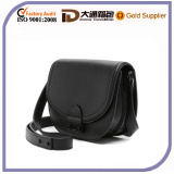 2016 Black PU Leather Lady Single-shoulder Bag