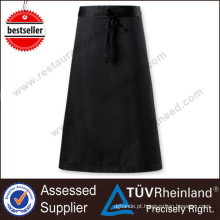 Shinelong Supplier High Level Cooking Half Chef Cheap Apron