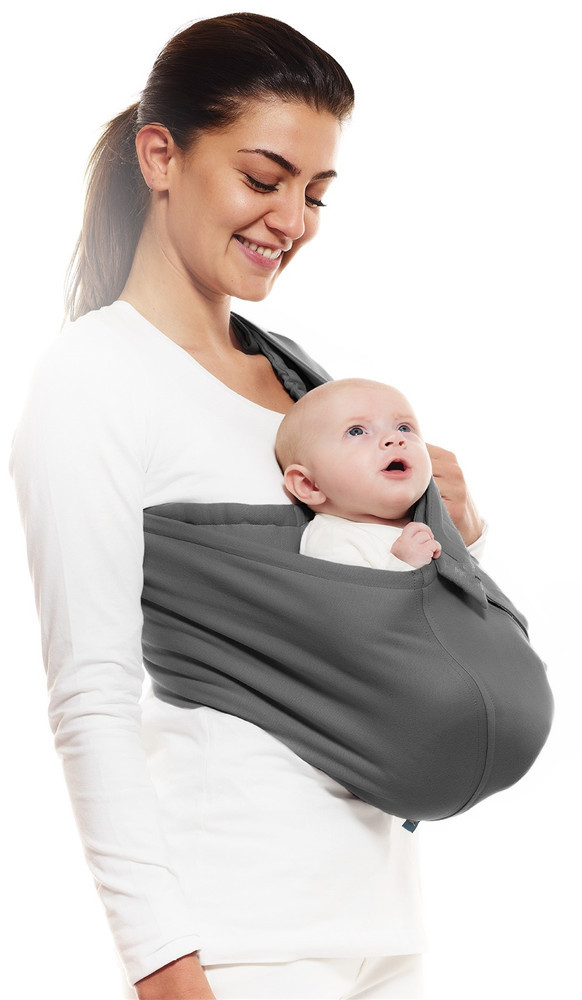 Eco-Friendly Cotton Infant Baby Sling