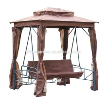 Cheap Jardín de lujo Swing Bed