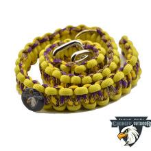 2015 new rhinestone dog leash