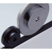 7075 aluminum gear and rack for telescope