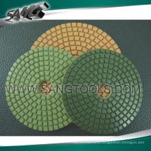 Generally Diamond Polishing Pad with High Quality