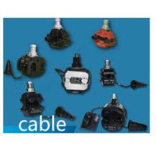 Favorites Compare Insulation Piercing Connector (IPC)