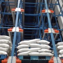 Система ракеты -носителя для пищевой промышленности