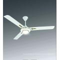 Ventilador de techo de 56''d de control remoto Ventilador de 5 habitaciones de interior con ventilador de refrigeración