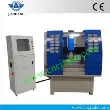 Шаньдун Новый фрезерный станок с ЧПУ металла для резки со скидкой 5%