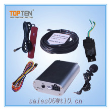 GPS Tracker with Roaming Settings, Offline Data (TK108-KW)