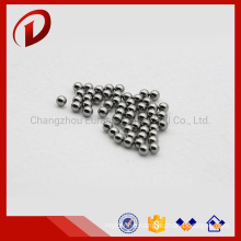 """AISI52100 G10-G1000 Small Size 3/16"""" Bearing Ball Bicycle Steel Balls for Sale with Itaf16949"""