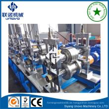 41 * 41 unistrut Ausrüstung c Abschnitt Walze bilden Hersteller