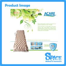 Medizinische Blase Welligkeit Luftmatratze mit Pumpe Wechselmatte Matratze mit Pumpe