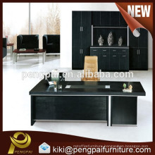 Chinese new arrival wooden office table