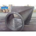 Carburo de cromo cuadrado a redondo para carbón en polvo