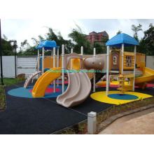 Powder Coating Paint for Outdoor Playground/Park Equipment