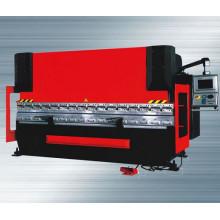 Máquina de freno manual WE67K