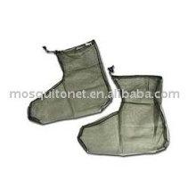 No-see-um calcetines de insecto / calcetines de insecto