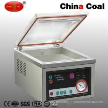 Machine à emballer simple de chambre de vide de Dz260