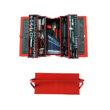 "85PCS Tool Kit Set 1/4"" & 1/2"" Mf-1143"