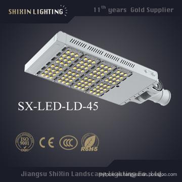 Luz de calle del poder más elevado 40W-110W 130lm / Watt LED