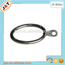 metal curtain rod eyelet ring