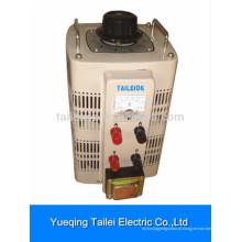 Regulador de tensão ajustável TDGC2 monofásico