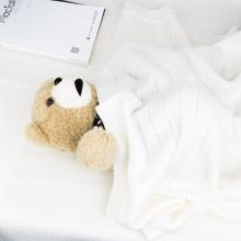 Cobertor de lã Merino super arte/Wb-K080617