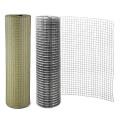 Chine Fabricant galvanisé par fil soudé de fabrication de fil (WWN)