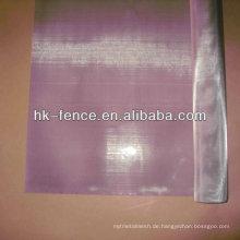 Edelstahl-Maschendraht der Qualitäts-304 für Filtration