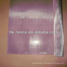 Высокое качество 304 нержавеющей стали проволочной сетки для фильтрации