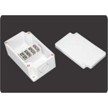 Tibox New Design Outside Waterproof Plastic Terminal Block Box
