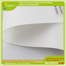 Perforated Technique Fire Proof Fabric Mesh