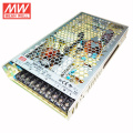 MEAN WELL 5v 40A power supply with PFC