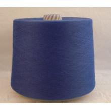 Hohe Qualität drei Schichten Polyester Garn Nm = 11
