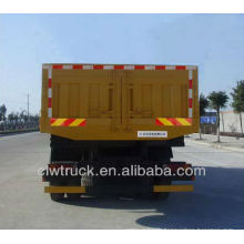factory supply dongfeng tipper truck capacity in Zimbabwe