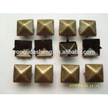 Pasador de metal metálico de bajo precio