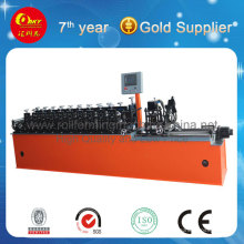 High Speed Metal Stud Roll Forming Machine