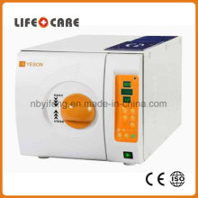 12L Class N Bench-Top Dental Medical Small Autoclave Sterilizer/Steam