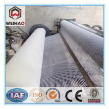 HDPE Plastic Mesh / Plastic Netting / plástico líquido preço de fábrica