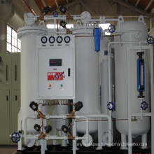 Industrial Use PSA Nitrogen Generator With Container