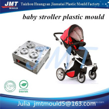 OEM plastic injection high quality MAMA helper baby stroller mould factory