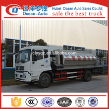 Dongfeng 10000 Liter Spritzgerät Tar Verteiler LKW