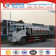 Dongfeng 10000 Liter Pulverizador Tar Distribuidor Truck