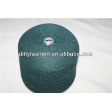 доступен новый норковый полушерстяная пряжа для ручного вязания, много цветов