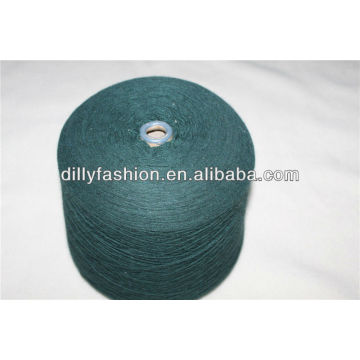 new mink wool blend yarn for hand knitting, many colors available