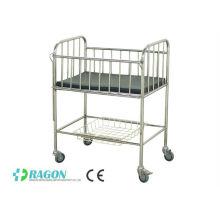 DW-CB05 cama de bebé para el hospital con cuna de cuna dimensiones de cuna