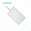 6PPT50.101E-10A Touch Screen Panel Glass Replacement VPS20