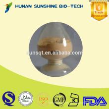 Producto médico Polvo de extracto de lombriz en polvo Lumbrukinase